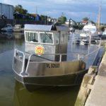 barge mytilicole
