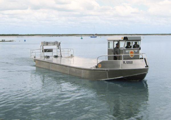 bateau mytilicole
