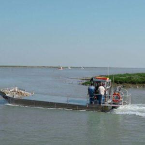 barge bateau