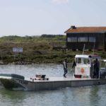 cabine bateau ostreicole