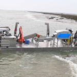 bateau pour mytiliculture