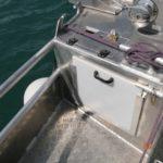 baille a mouillage bateau de plongee