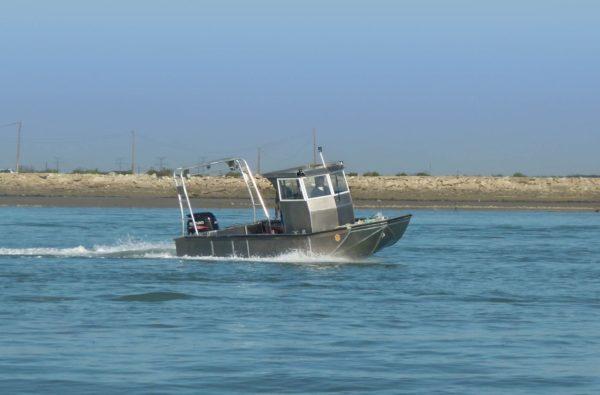 bateau pour beacher